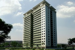 For Rent 1Bedroom at Cebu Business Park, Cebu City