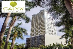 Calyx Residences - Citrine Land - P8.1M-P17.1M - Leyte Loop Cebu