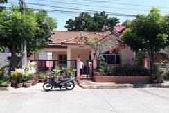 House and Lot For Sale in Villa Magallanes Subdivision, Mactan