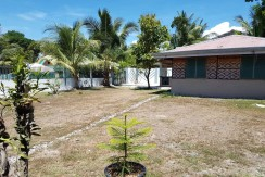 House and Lot for Sale in San Fernando