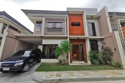 For Rent House and Lot in The Ridges Banawa