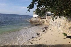 Oslob Cebu Beach House (950sqm)