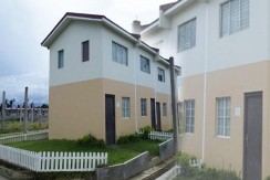Azalea Homes - Borland -P 559, 709 - Mexico, Pampanga